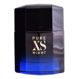 Profumo Uomo Pure Xs Night Paco Rabanne (EDP)