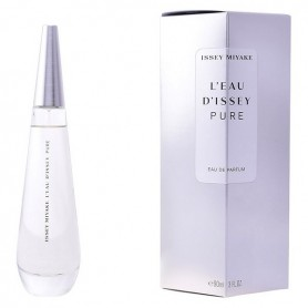 Profumo Donna L'eau D'issey Pure Issey Miyake EDP