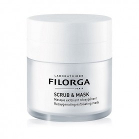 Maschera Esfoliante Reoxygenating Filorga (55 ml)