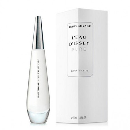 Profumo Donna L'eau D'issey Pure Issey Miyake EDT