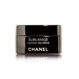 Crema Antirughe Rigenerante Sublimage L'extrait Chanel (50 ml)