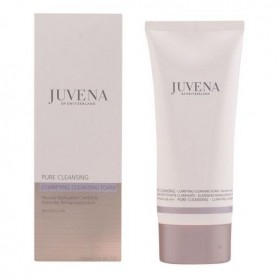 Mousse Detergente Pure Cleansing Juvena