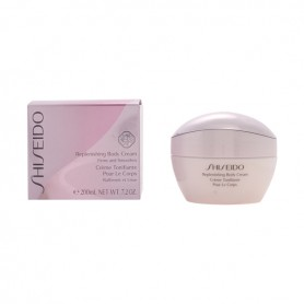 Crema Corpo Rassodante Advanced Essential Energy Shiseido