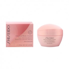 Anticellulite Advanced Body Creator Shiseido