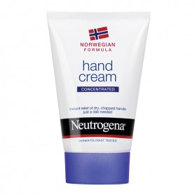 Crema Mani Concentrated Neutrogena