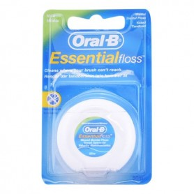 Filo Interdentale Essential Mint Oral-B (50 m)