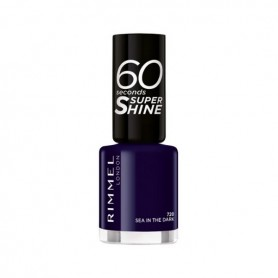 smalto 60 Seconds Rimmel London (8 ml)