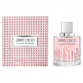 Profumo Donna Illicit Flower Jimmy Choo EDT
