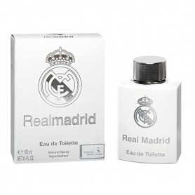 Profumo Uomo Real Madrid Sporting Brands EDT (100 ml)