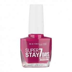 smalto Superstay 7 Days Maybelline (10 ml)