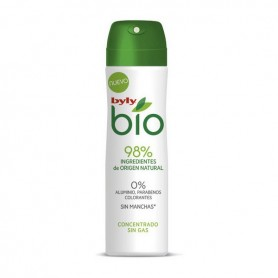 Deodorante Spray Bio Natural Byly (75 ml)