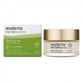 Crema Antietà Factor G Renew Sesderma (50 ml)