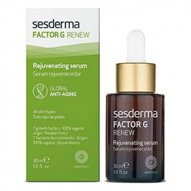 Siero Viso Factor G Renew Sesderma (30 ml)