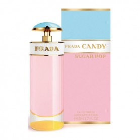 Profumo Donna Candy Sugar Pop Prada EDP