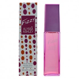 Profumo Donna Fizzy Alyssa Ashley EDT