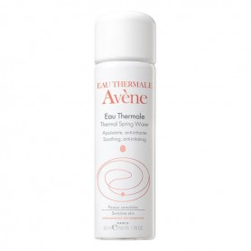 Acqua Termale Avene (50 ml)