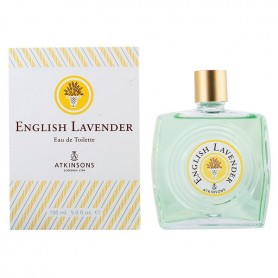 Profumo Unisex English Lavender Atkinsons EDT