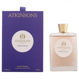Profumo Donna Fashion Decree Atkinsons EDT