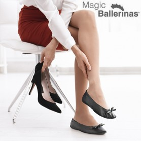 Magiche Ballerine Basse Magic Ballerinas