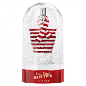 Profumo Uomo Le Male Christmas Collector Edition Jean Paul Gaultier (125 ml)