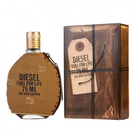 Profumo Uomo Fuel For Life Homme Diesel EDT