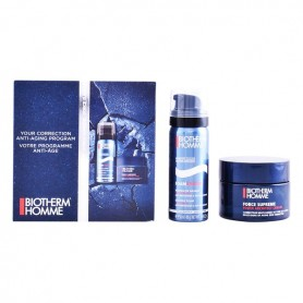Cofanetto Cosmetica Uomo Force Supreme Biotherm (2 pcs)