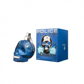 Profumo Uomo To Be Tattoo Art Police EDT (40 ml)
