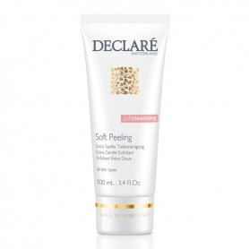Esfoliante Viso Soft Cleansing Declaré (100 ml)