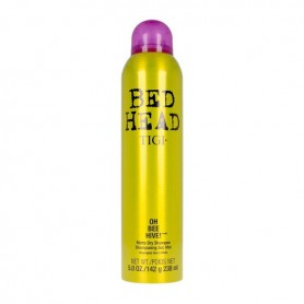 Shampoo Secco Bed Head Oh Bee Hive! Tigi (238 ml)