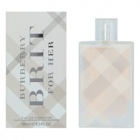 Profumo Donna For Her Burberry EDT (100 ml)