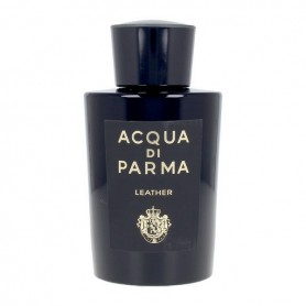 Profumo Uomo Leather Acqua Di Parma EDP (180 ml)