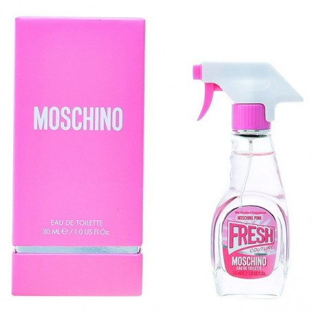 Profumo Donna Fresh Couture Pink Moschino EDT