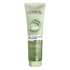 Gel Detergente Viso L'Oreal Make Up