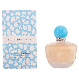 Profumo Donna Something Blue Oscar De La Renta EDP
