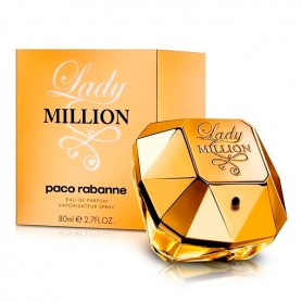Profumo Donna Lady Million Paco Rabanne EDP