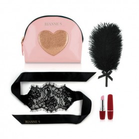 Essentials - Kit d'amore Rosa/Oro Rianne S 72602