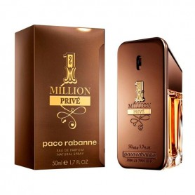 Profumo Uomo 1 Million Privé Edp Paco Rabanne EDP
