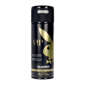 Deodorante Spray Vip For Him Playboy (150 ml)