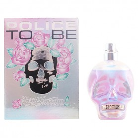 Profumo Donna To Be Rose Blossom Police EDT