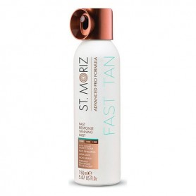 Autoabbronzante Advanced Pro Formula Fast St. Moriz (150 ml)