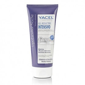 Gel Snellente Lipoescultor Yacel (200 ml)