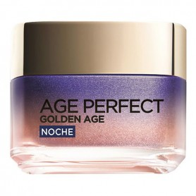 Trattamento Viso Rassodante Golden Age L'Oreal Make Up (50 ml)