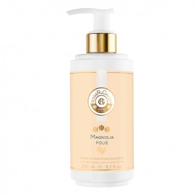 Body Milk Magnolia Folie Roger & Gallet (250 ml)
