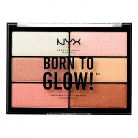 Illuminante Born To Glow NYX