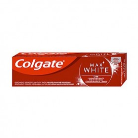 Dentifricio Sbiancante Max White One Colgate (75 ml)
