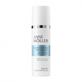 Gel Idratante Blockâge Anne Möller (50 ml)
