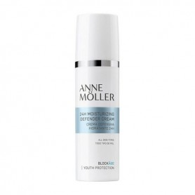Crema Antirughe Blockâge Anne Möller (50 ml)