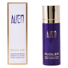 Deodorante Spray Alien Thierry Mugler