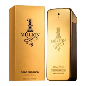 Profumo Uomo 1 Million Paco Rabanne EDP