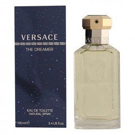 Profumo Uomo The Dreamer Versace EDT